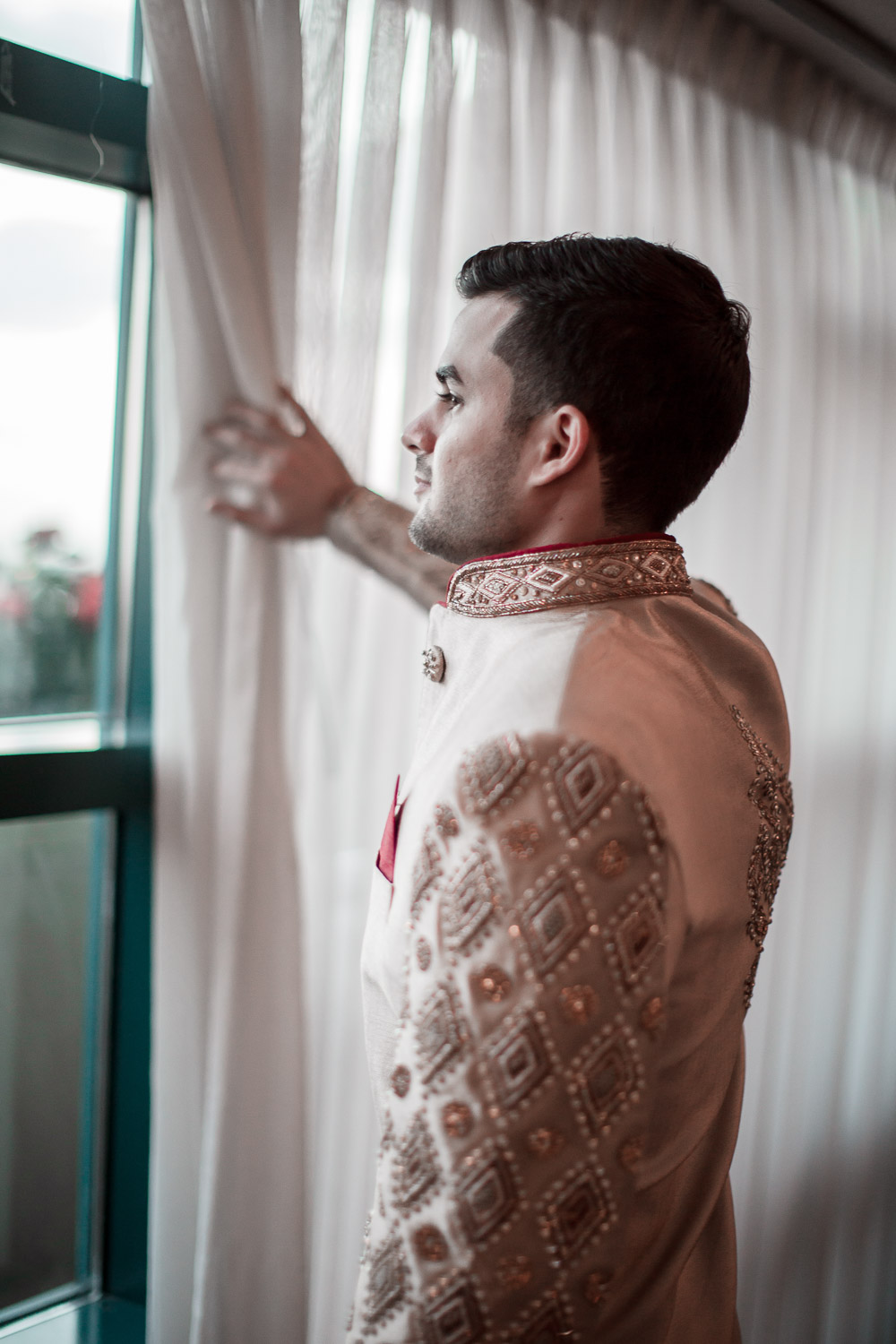 pakistani groom orlando florida hotel conference center