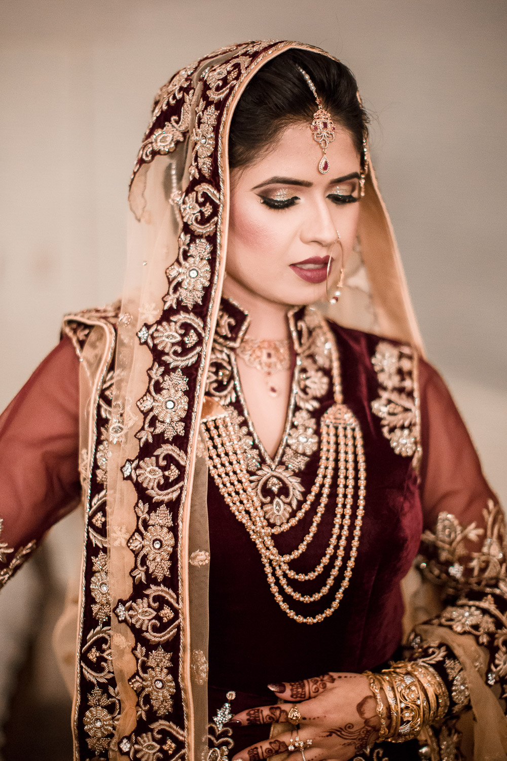 orlando pakistani hindu wedding photography