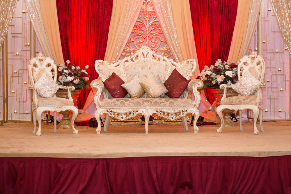 pakistani wedding decor florida hotel conference center