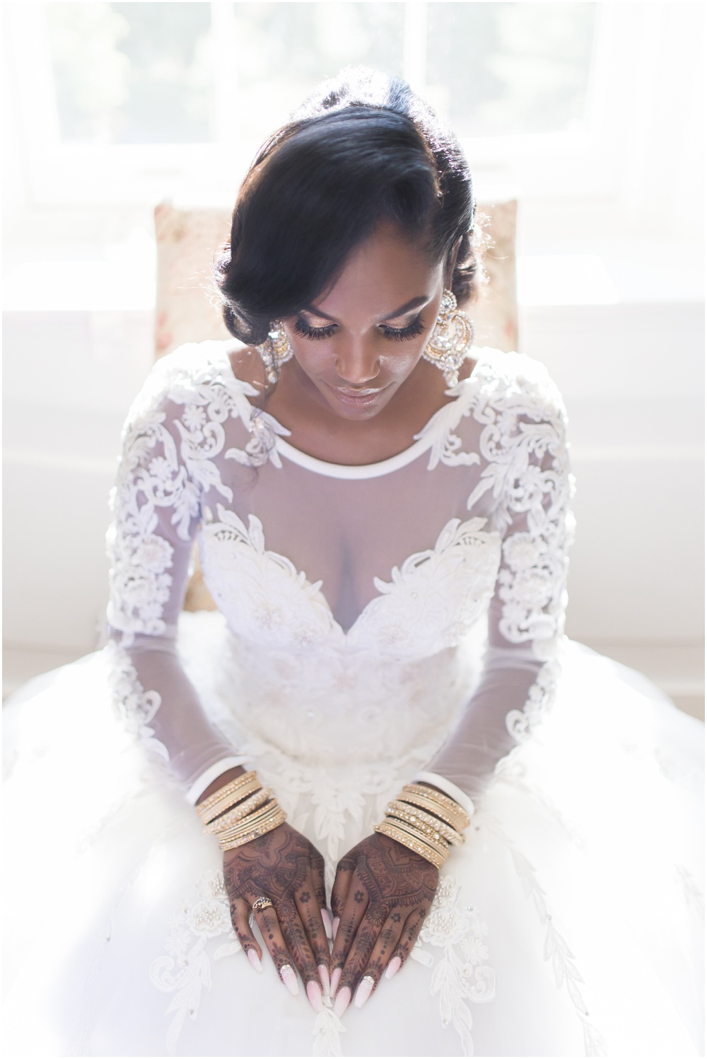 trinidad wedding historic oakland manor columbia maryland