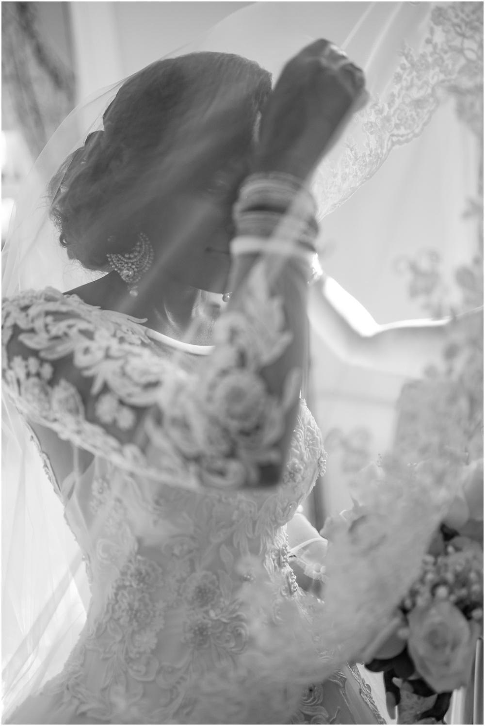 trinidad bridal portraits