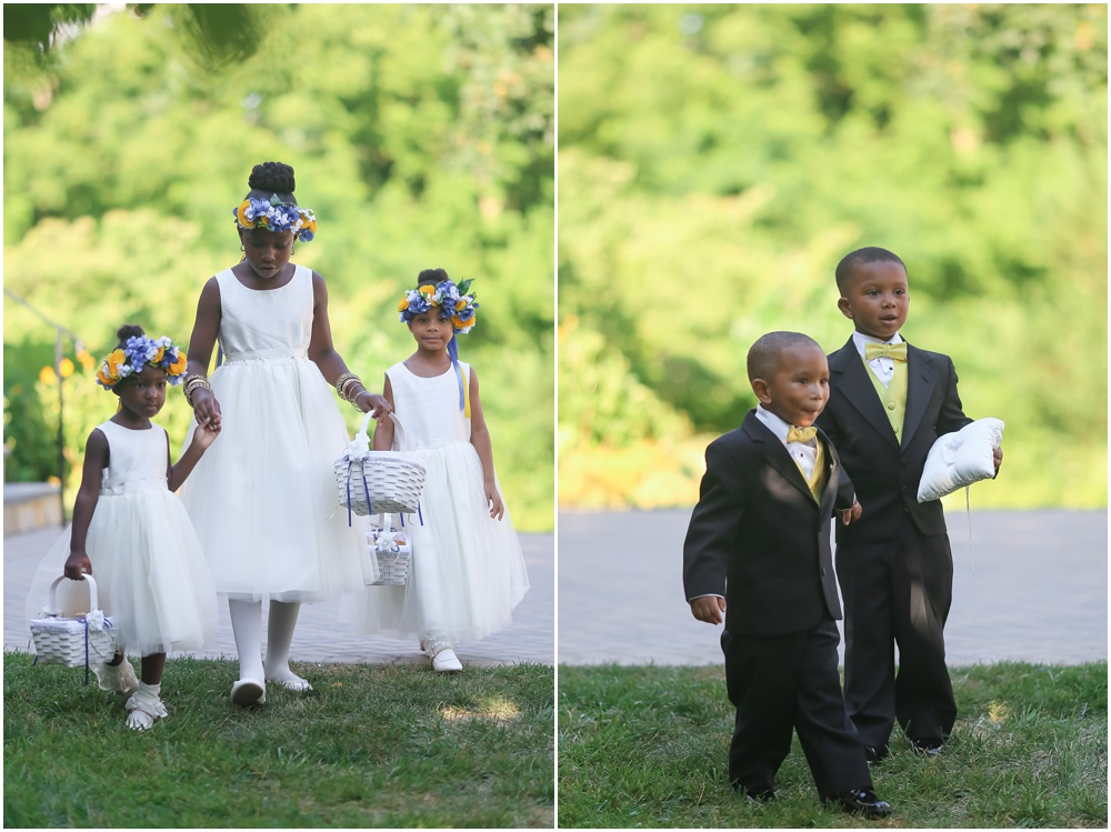 black weddings african american trinidad