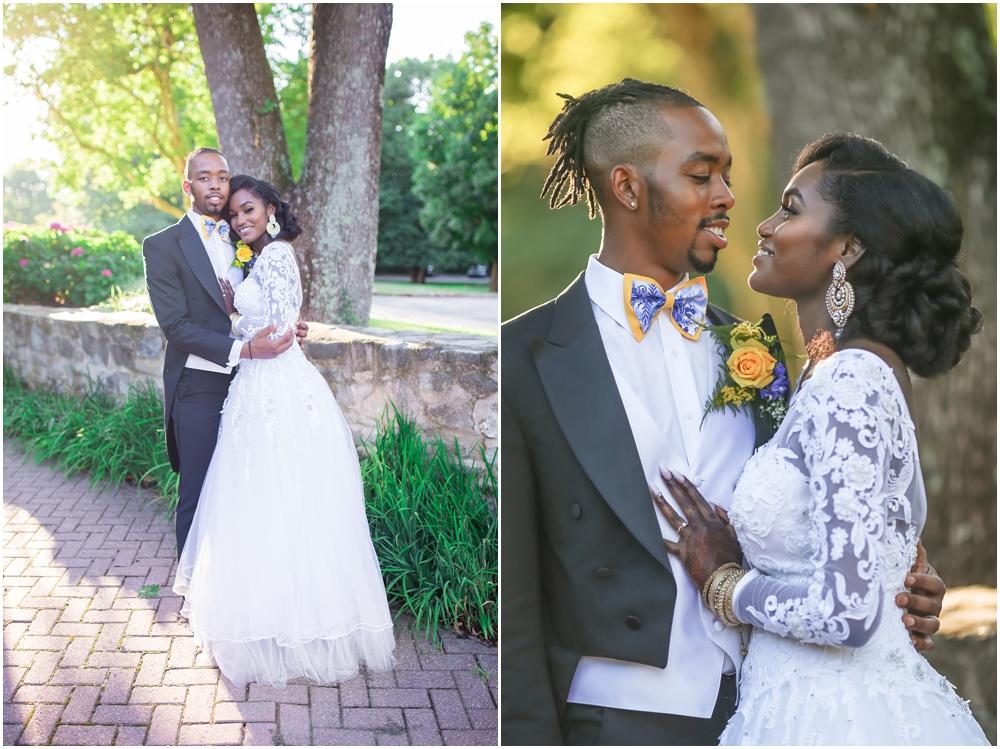 black wedding photographer columbia md