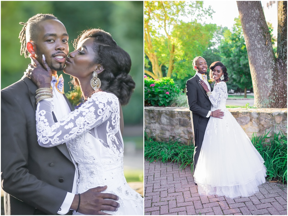 african american wedding photographer maryland