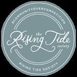 badges-rising-tide