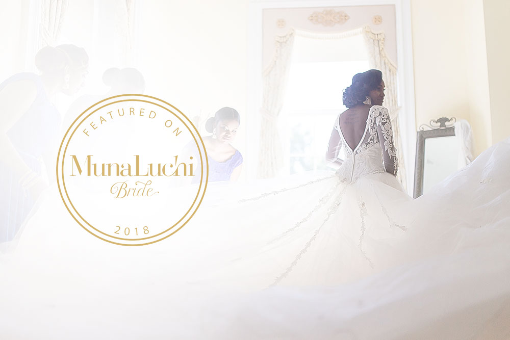 featured munaluchi bride wedding photos