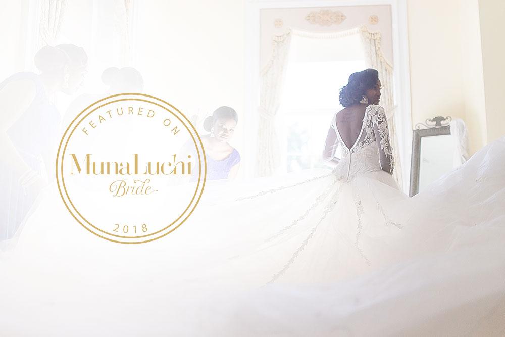 featured munaluchi bride wedding photos