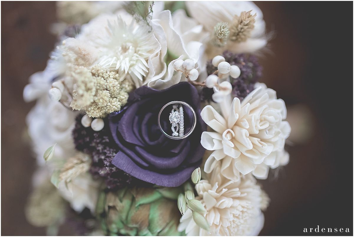 Best Detail Shots for Your Wedding Day