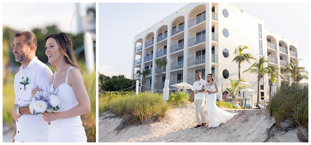 Costa D'Este Wedding Venue ceremony