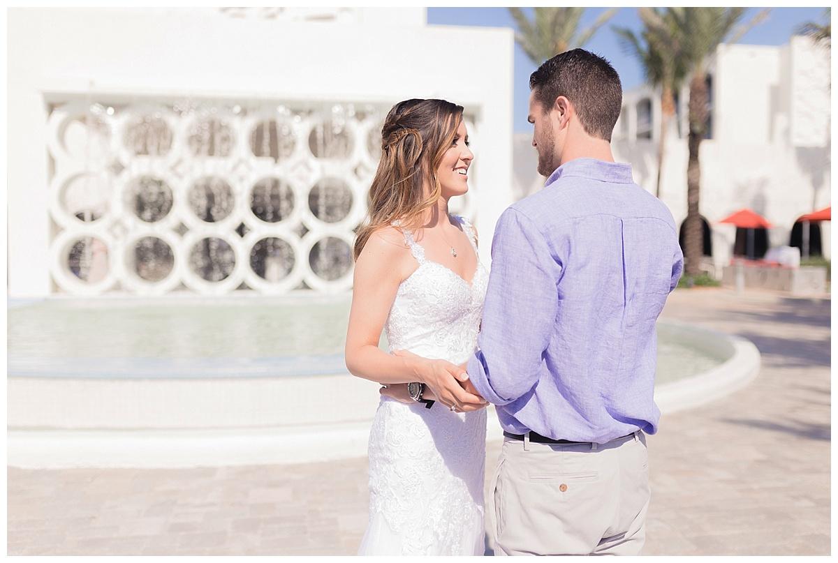 costa d'este resort and spa wedding venue