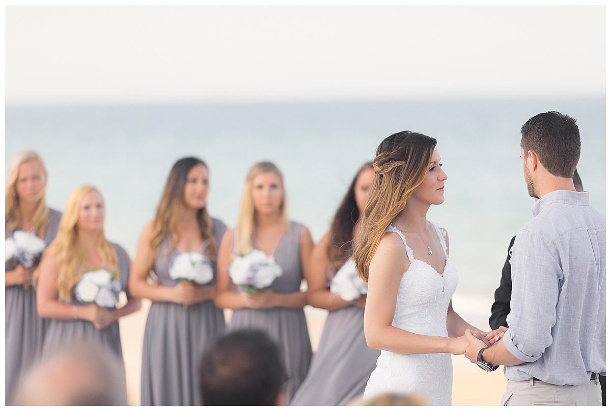 Costa D'Este Wedding vero beach