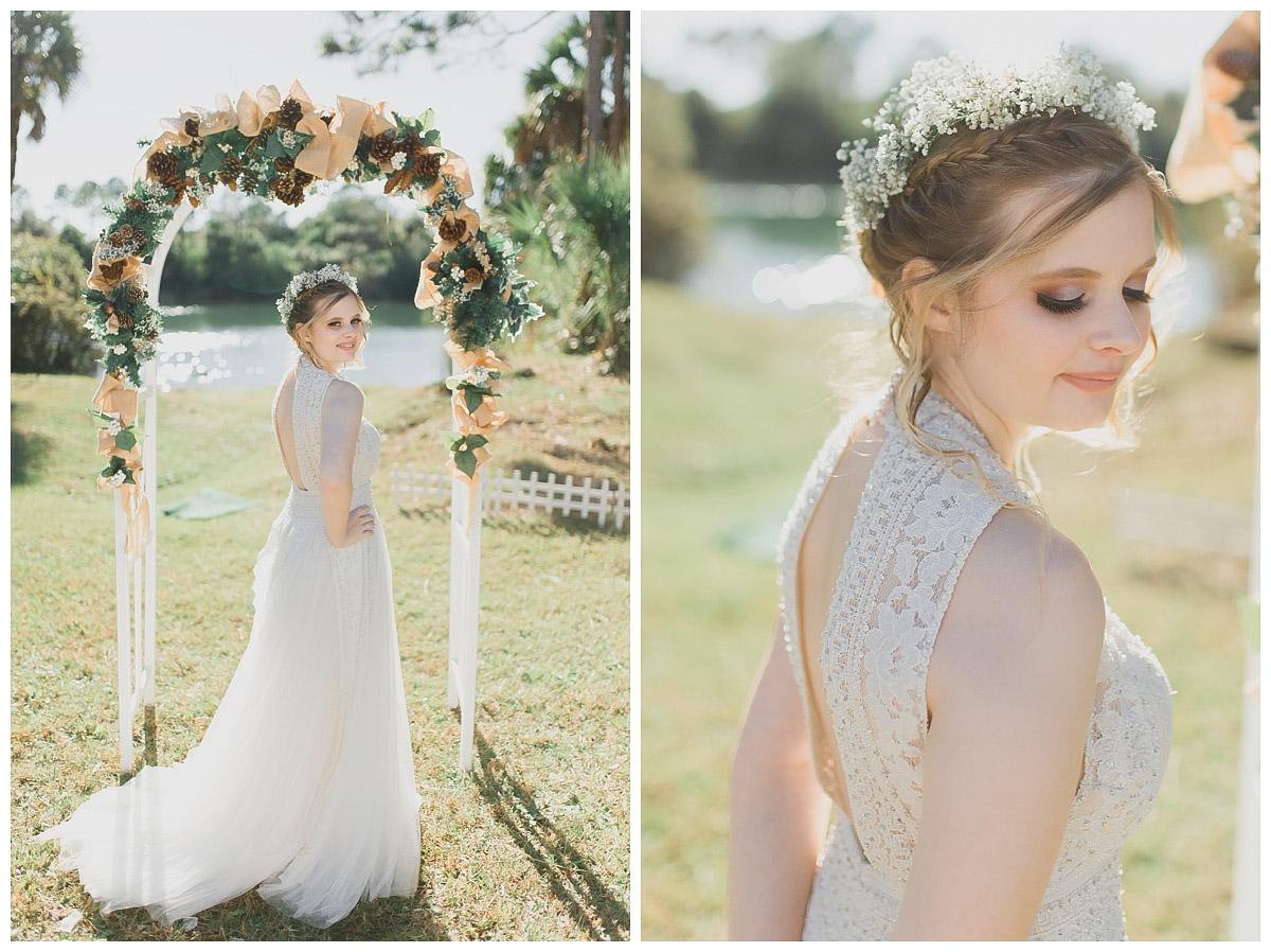 bridal photography vero beach