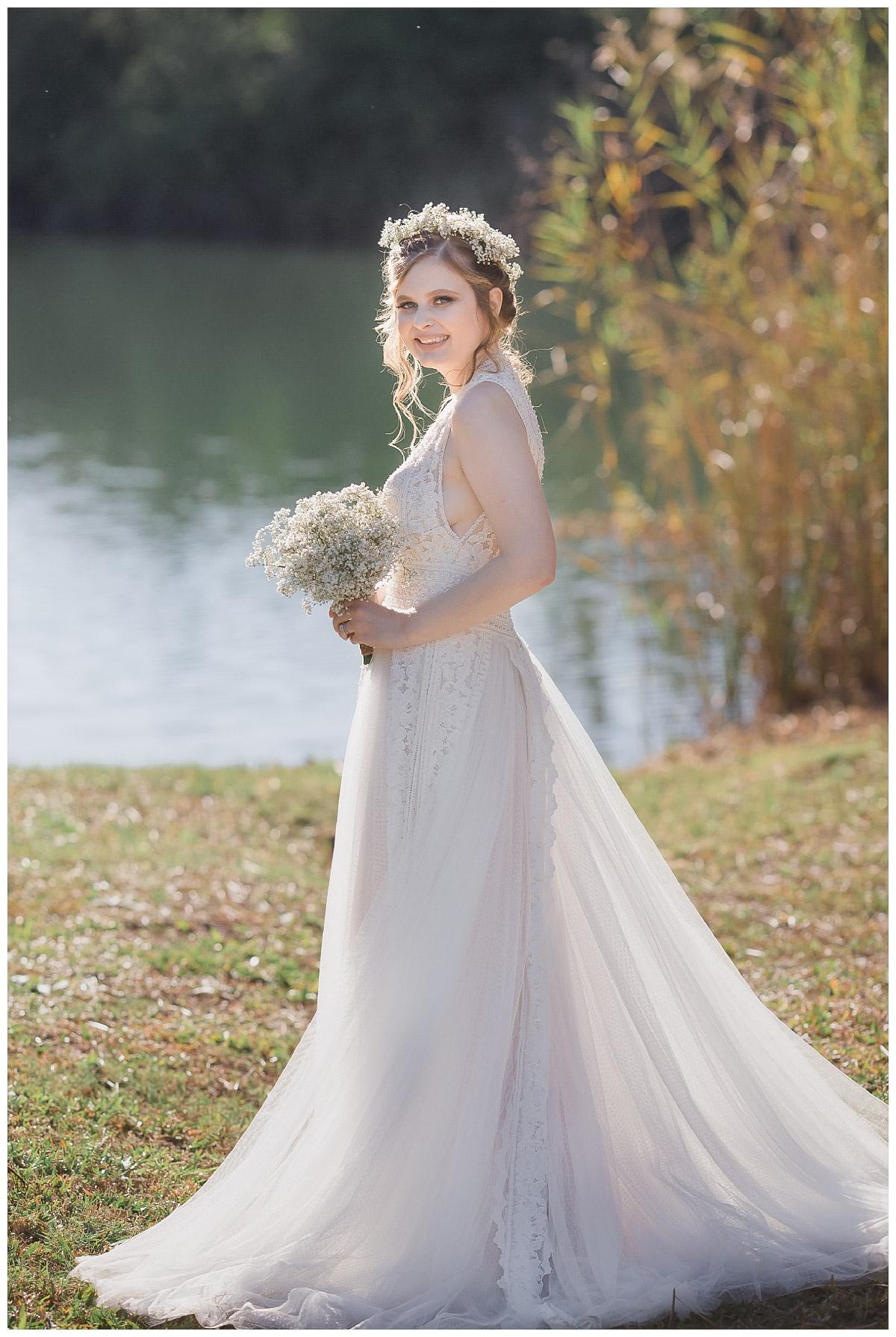 vero beach bridal portraits