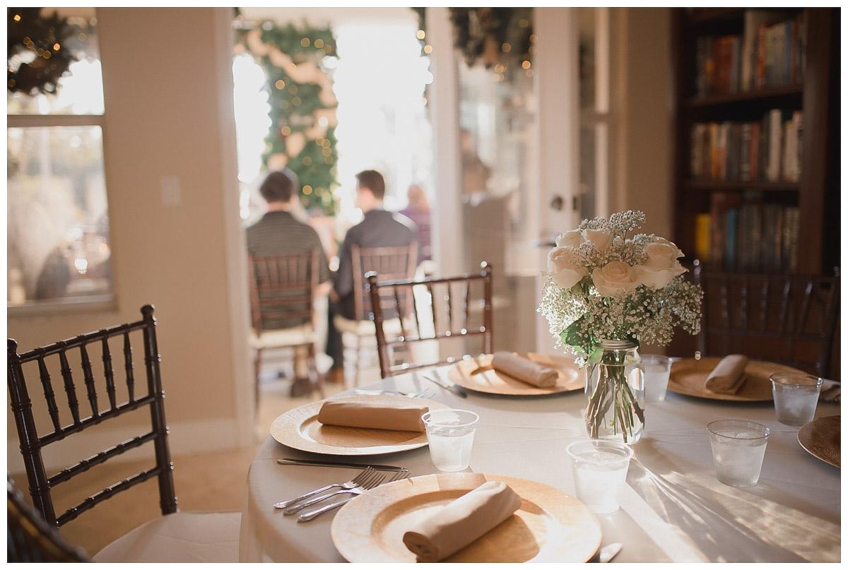 florida winter wedding ideas