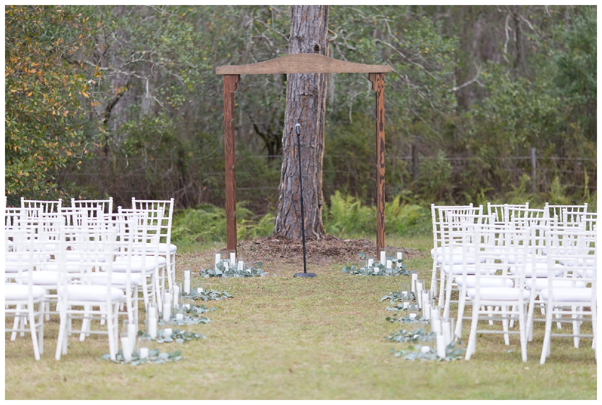 southern plantain oasis wedding venue