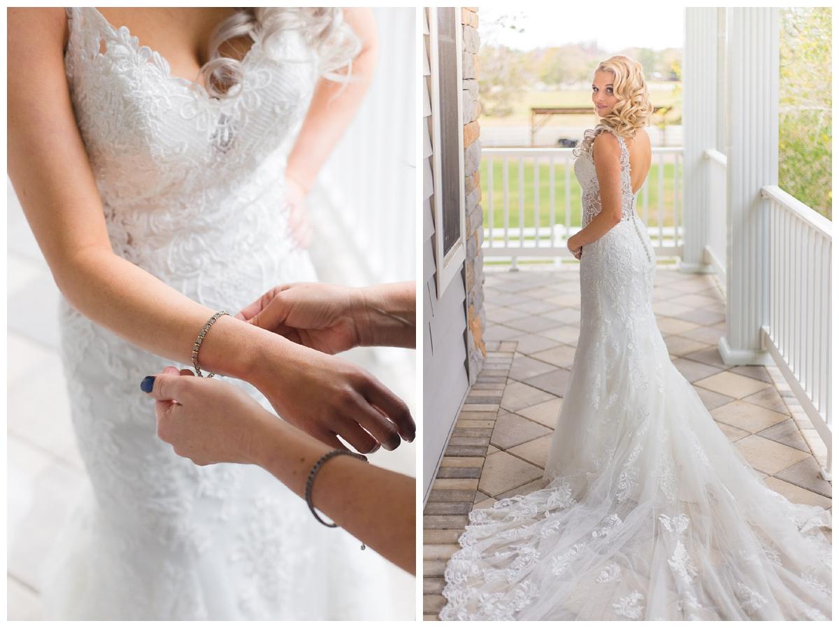 Stella York Wedding Dress Tampa