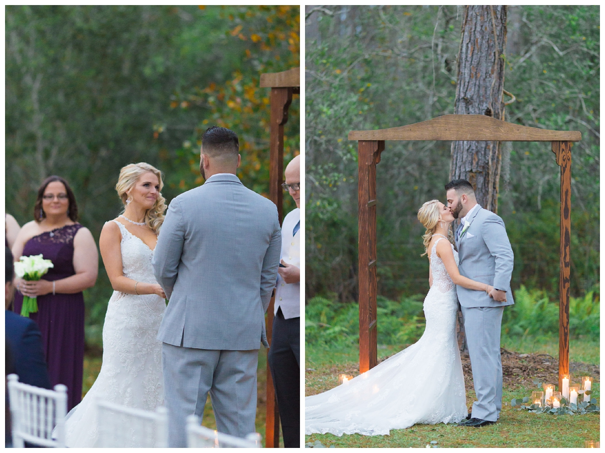 tampa wedding southern plantain oasis