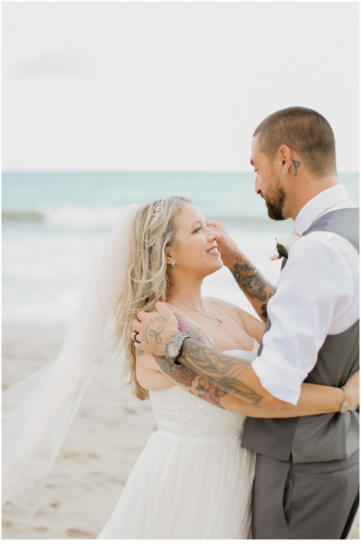 vero beach wedding costa d'este