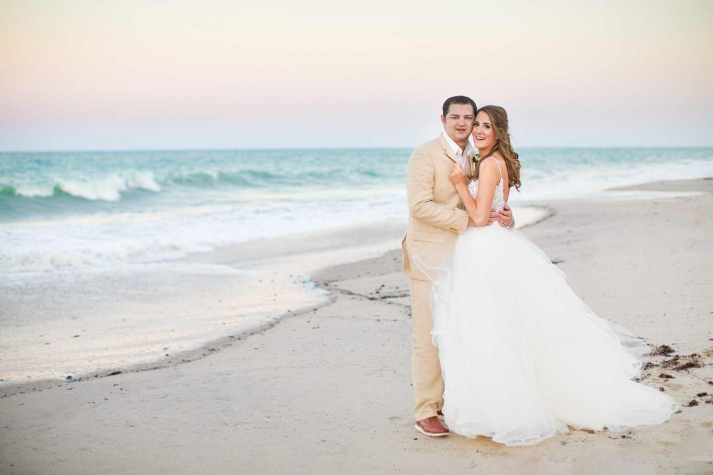 costa d'este wedding photographer vero beach