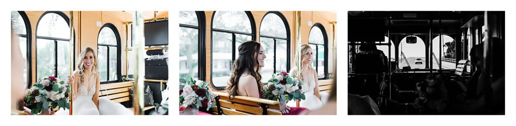 vero beach trolley rental