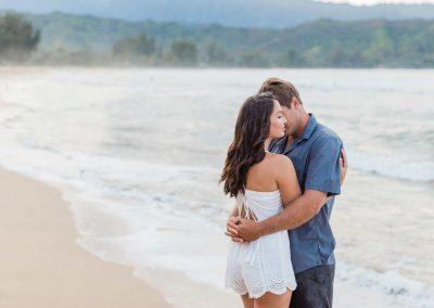 Kauai Mountain Engagement