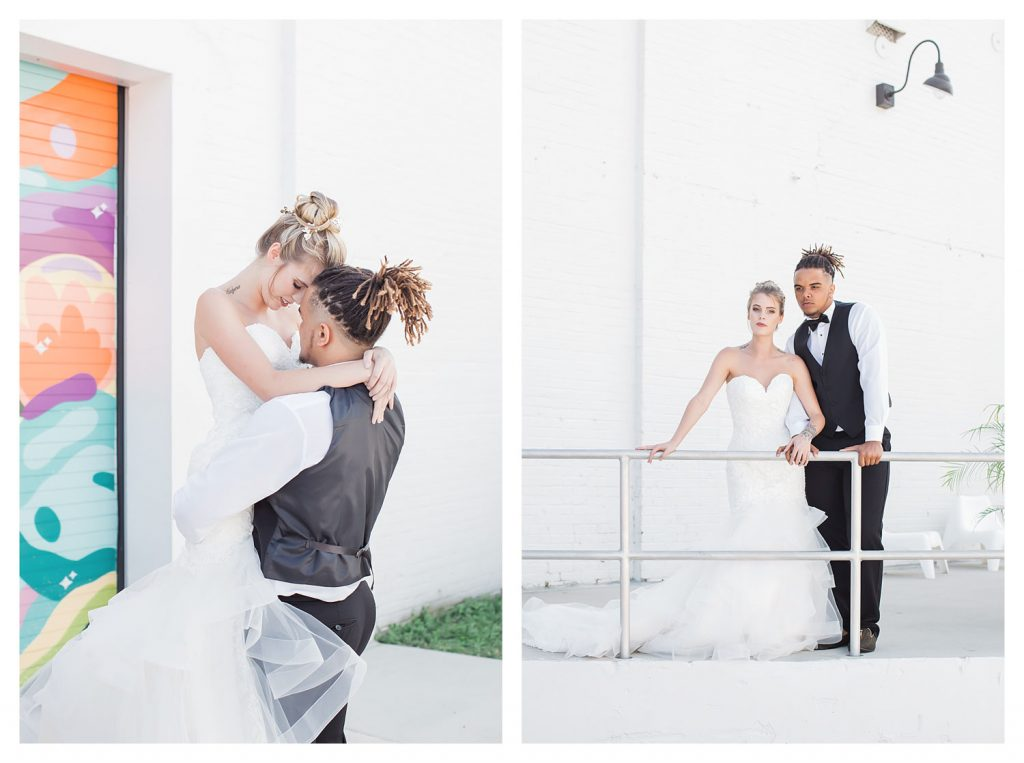 mixed couple wedding photographer