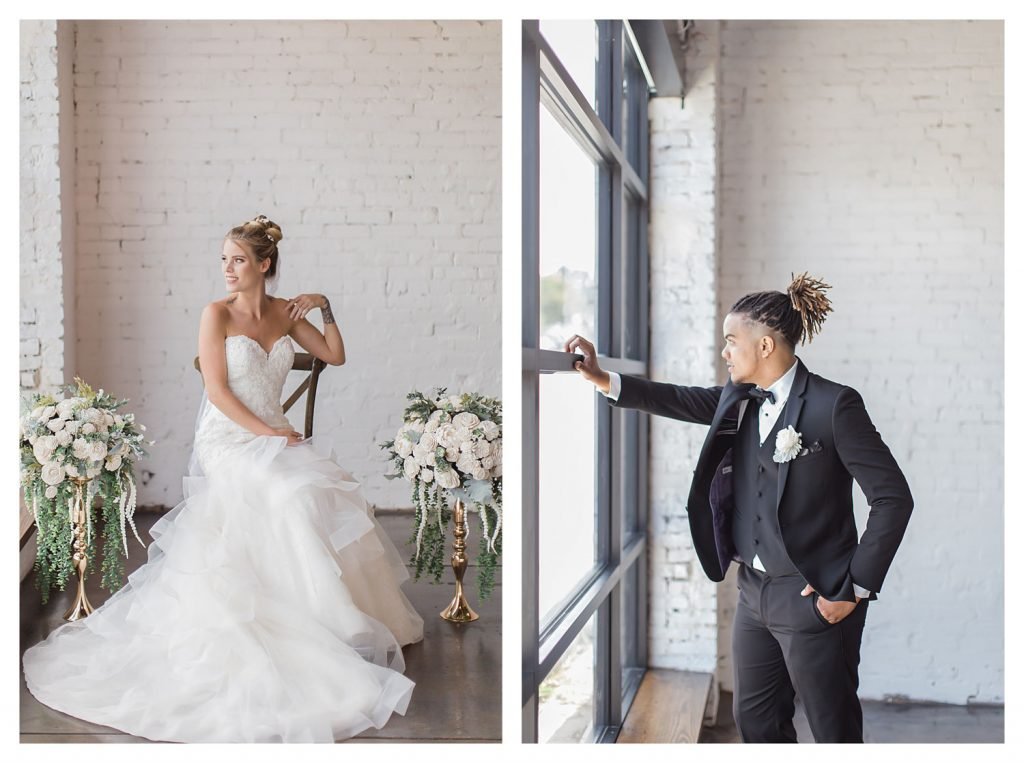 high-end wedding photographer lakeland