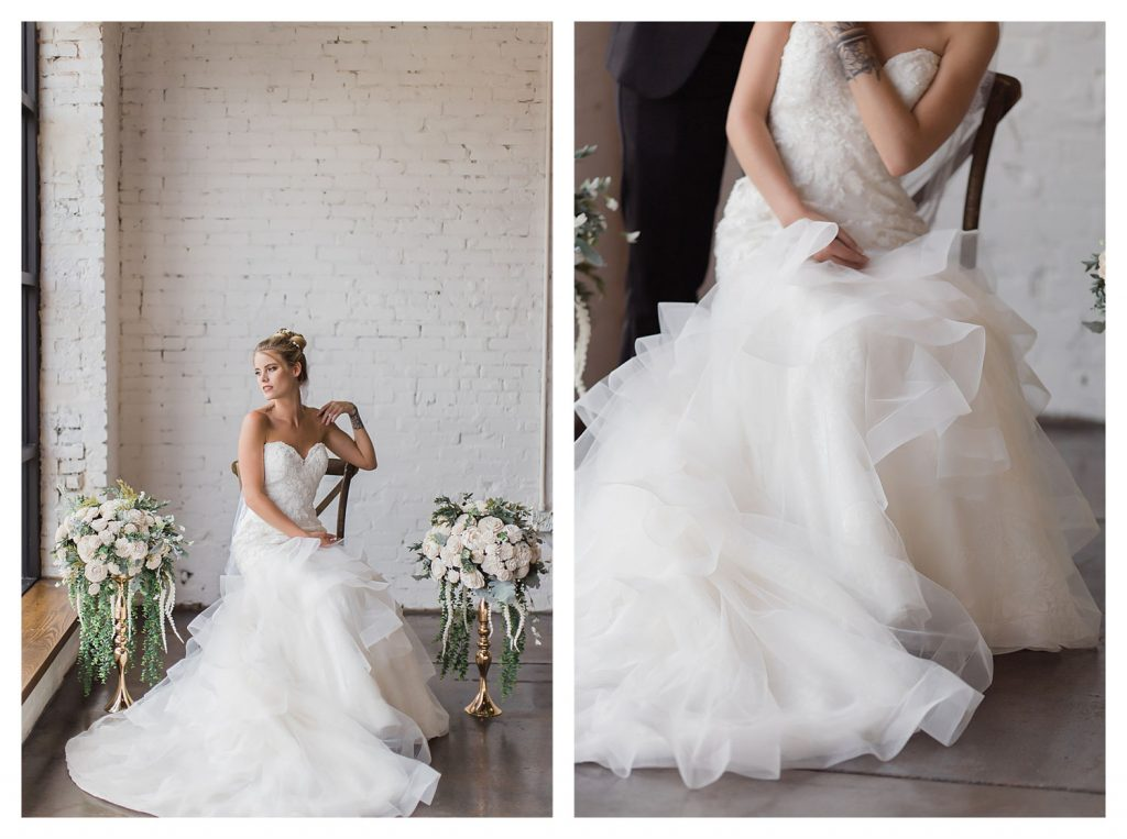 bridal photographer lakeland
