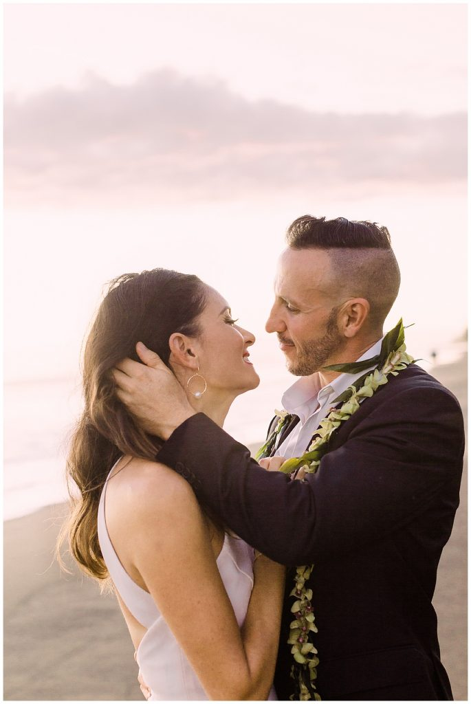 waimea kauai elopement photographer