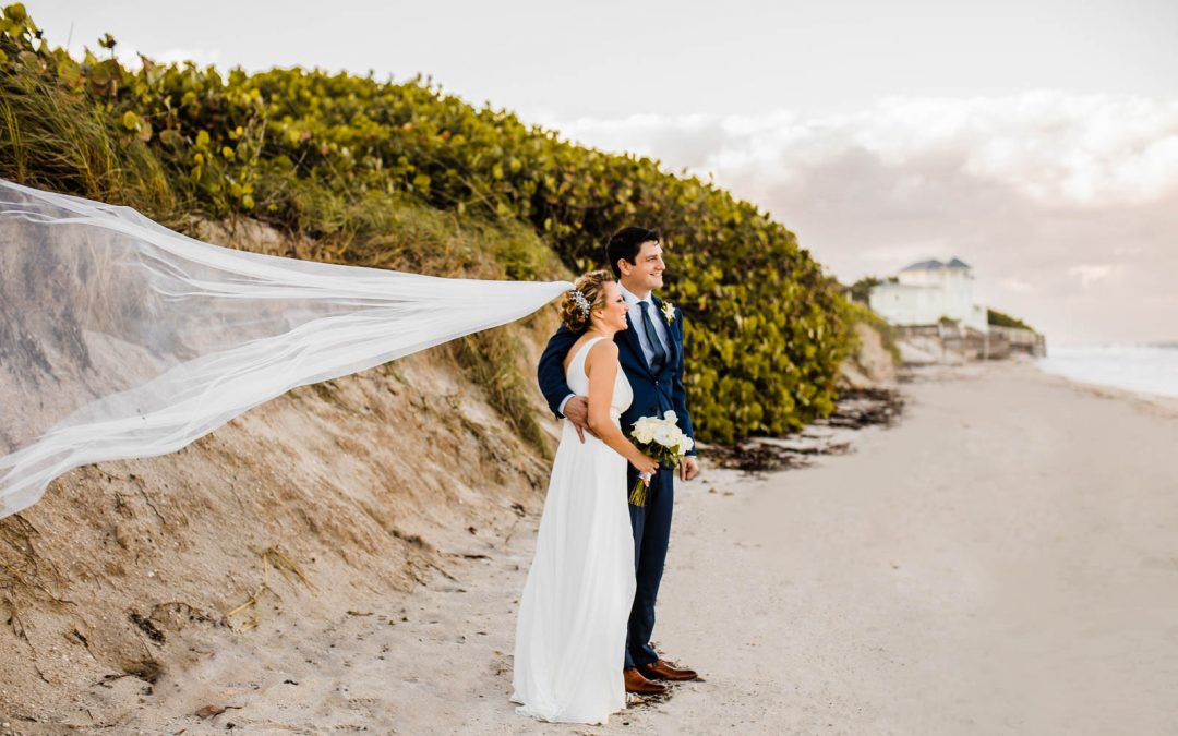 Disney's Vero Beach Resort Wedding