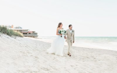 Wedding Day Tips for Florida Brides
