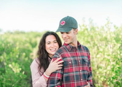 Natural Salt Marsh Engagement