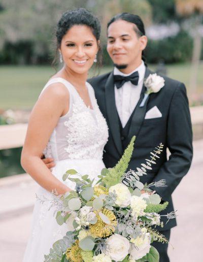 Mission Inn Resort Wedding Venue Orlando