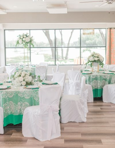 orlando wedding venue Orange tree club