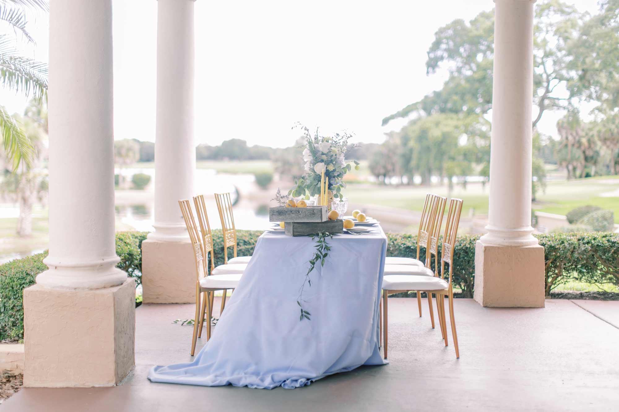 Love & Lemons Wedding Inspo