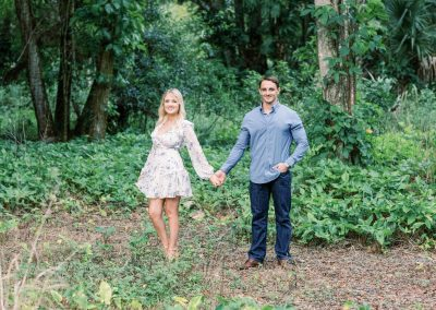 Riverbend Park Engagement