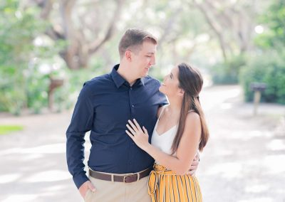 Riverside Park Engagement Session