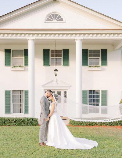 Fairytale Estate Wedding