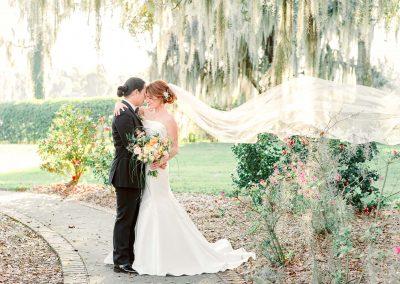 Fine Art Orlando Wedding