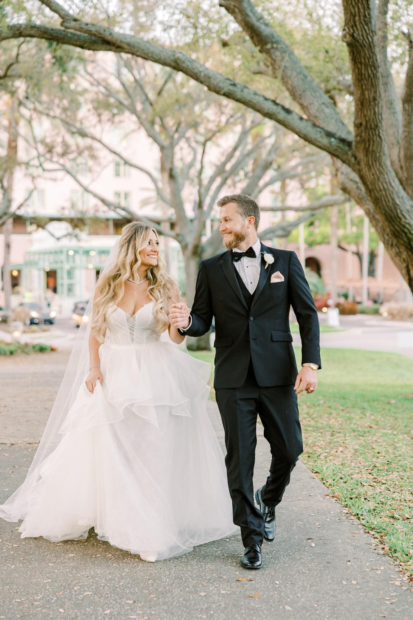 vinoy wedding