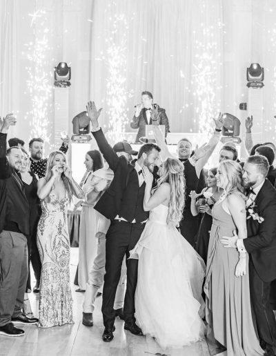 Luxury St. Pete Resort Wedding
